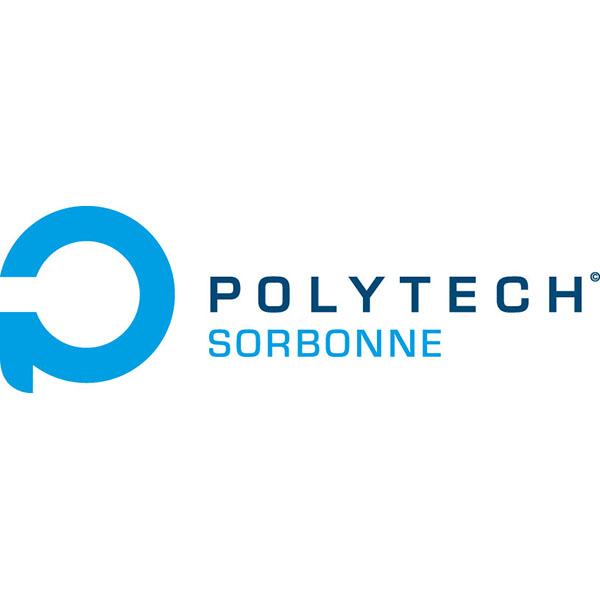Logo Polytech Sorbonne