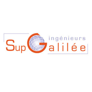 Logo SupGalilée