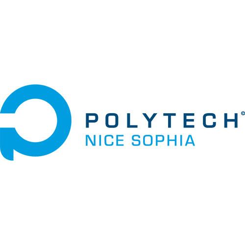 Logo de Polytech Nice Sophia