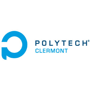 Logo Polytech Clermont