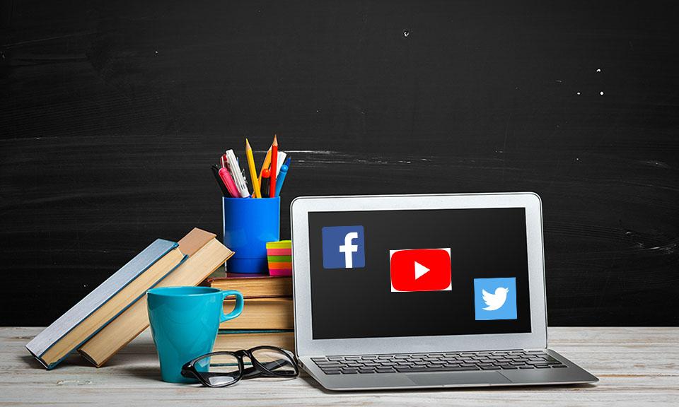 Suivez le concours Geipi Polytech sur les réseaux sociaux
