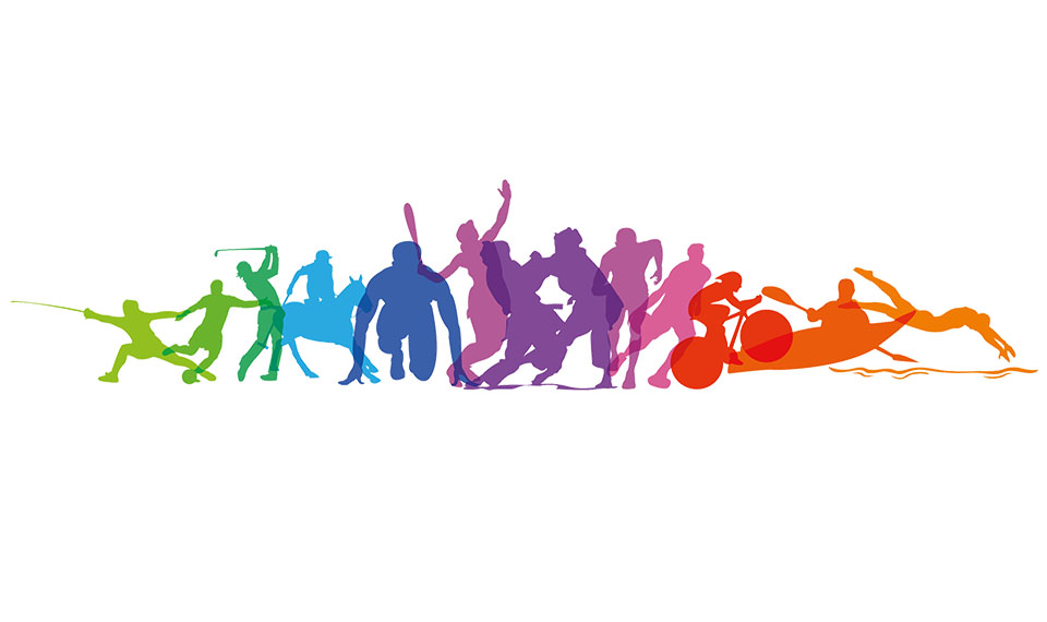 Les écoles du concours Geipi Polytech accueillent les sportifs de haut niveau...