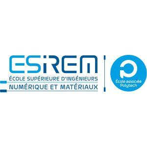 logo ESIREM Dijon
