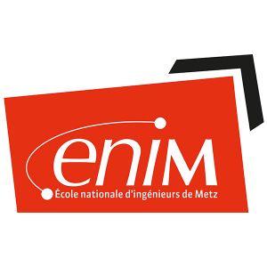 Logo ENIM
