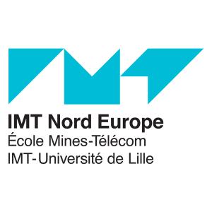 logo IMT Nord Europe