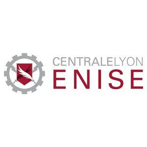 Logo ENISE Saint Etienne 2020