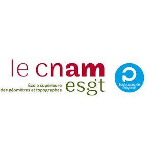 Logo de l'ESGT