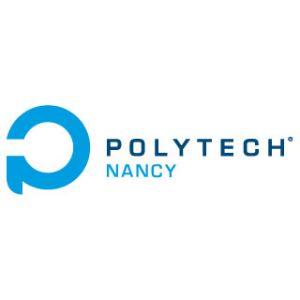 logo Polytech Nancy