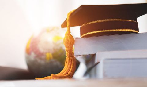 La poursuite d'études dans les 34 écoles du concours Geipi Polytech